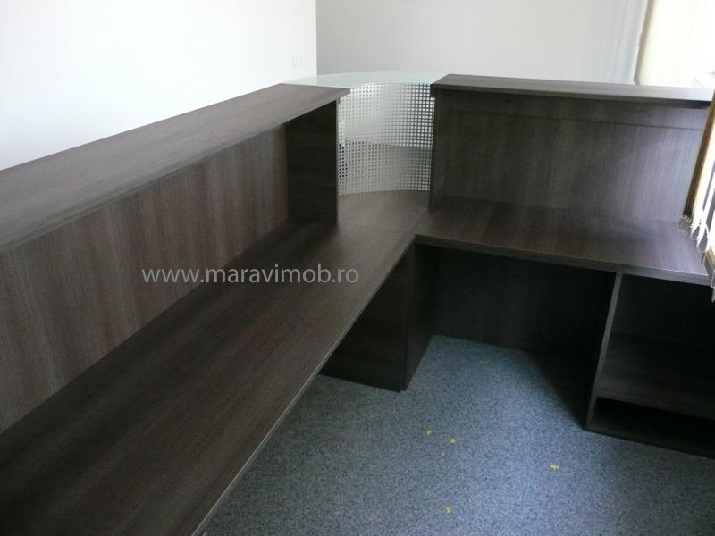birou pentru receptionista