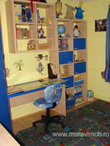 birou pentru baieti