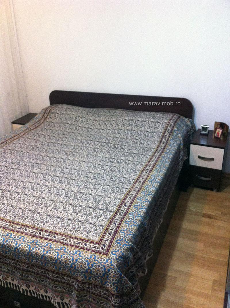 Dormitorul pe comanda Matei