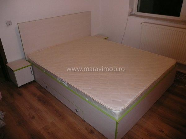 Dormitor Geo