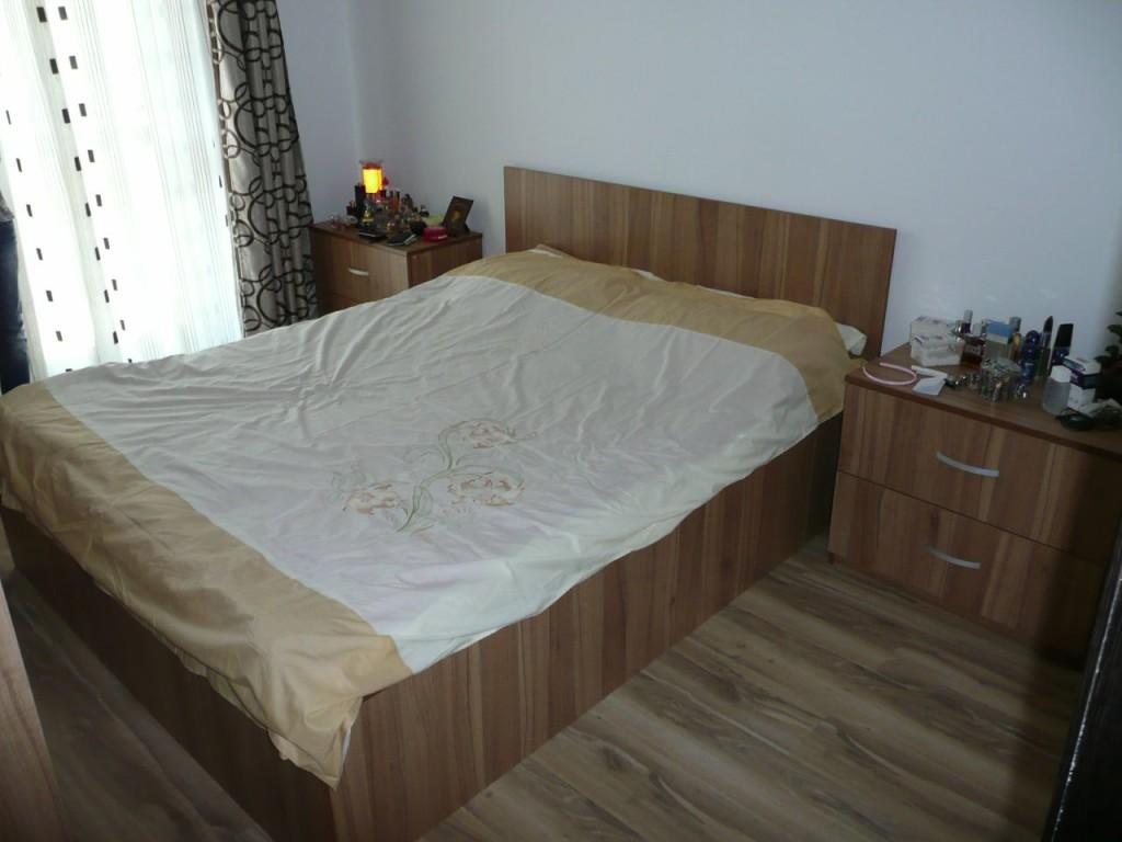 pat mare